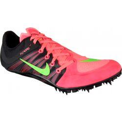 new styles 14b26 38751 Run4Fun.pl Kolce dla czterystumetrowców - Nike Zoom Ja Fly 2, Buty, kolor  różowyczarny-zielony, kod 705373-603 buty do biegania,bieganie,obuwie do  ...