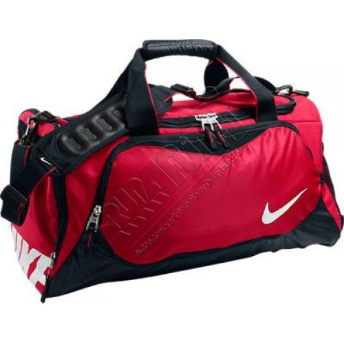 8bfee8a218e5d Run4Fun.pl  Torba na trening - Nike Team Training Max Air Medium ...