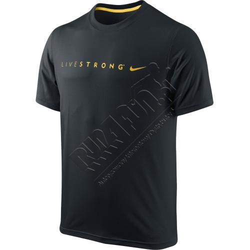 ad88dad7b052 Run4Fun.eu  Nike LiveStrong Logo Legend Tee