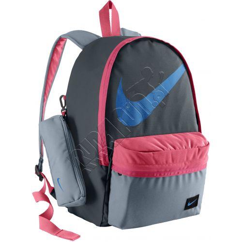 b3e43b2c2754a Run4Fun.pl  Młodzieżowy plecak szkolny z piórnikiem - Nike Halfday ...