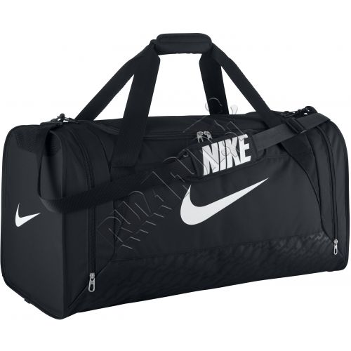 49e1a85e1fbcd Run4Fun.pl: Duża torba na obóz treningowy - Nike Brasilia 6 Large ...