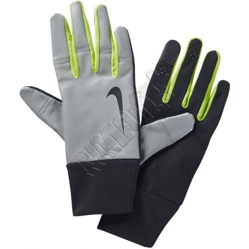 run4fun eu reflective gloves for running nike vapor flash running