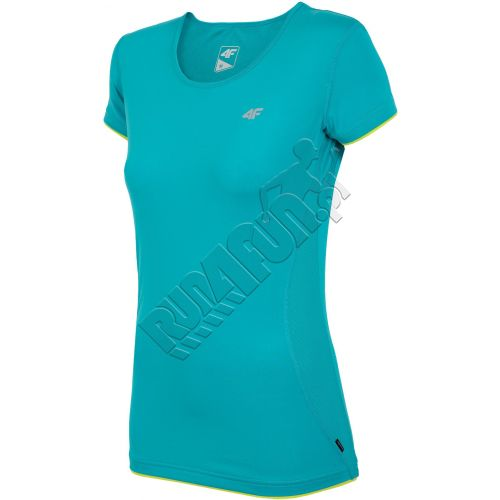 Run4Fun.pl: Koszulka do codziennego treningu 4F T Shirt