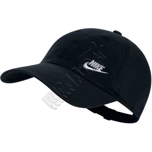 Run4Fun.eu  Cotton cap with a peak - Nike Womens Heritage 86 Futura ... 689c9c88a