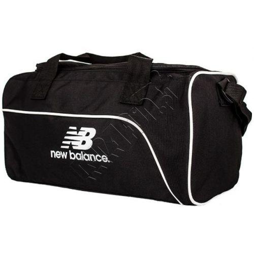 dc34daaaa2075 Run4Fun.pl  Mała torba sportowa z usztywnionym dnem - New Balance ...