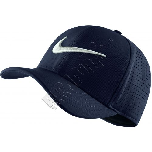 fd2e7aff4 Cap ensuring dryness during training - Nike Classic 99 Cap, Caps, color:  obsidian/black-pure platinum, style: 803933-451; running  shoes,running,shoes ...