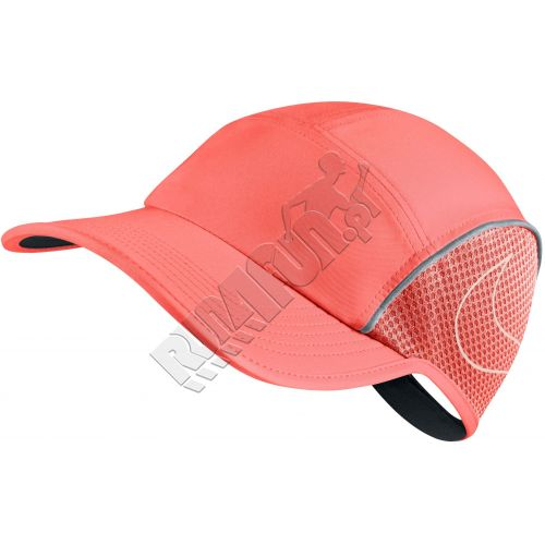 Run4Fun.eu  Perforated cap with visor - Nike AeroBill AW84 Running ... b06a82532b7