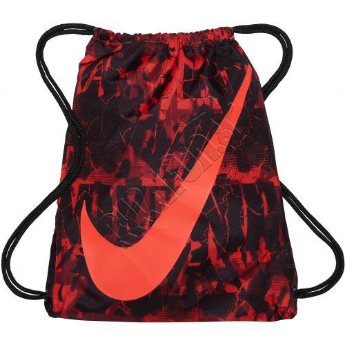 b188882c20 Run4Fun.pl  Worek na rzeczy treningowe - Kids Nike Graphic Gym Sack ...