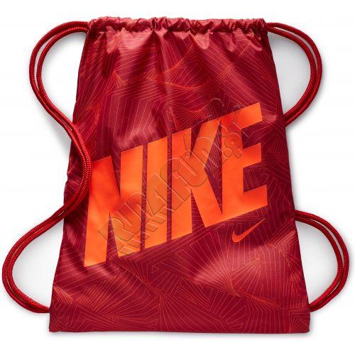 8076e4b80d Run4Fun.pl  Worek na trening - Kids Nike Graphic Gym Sack