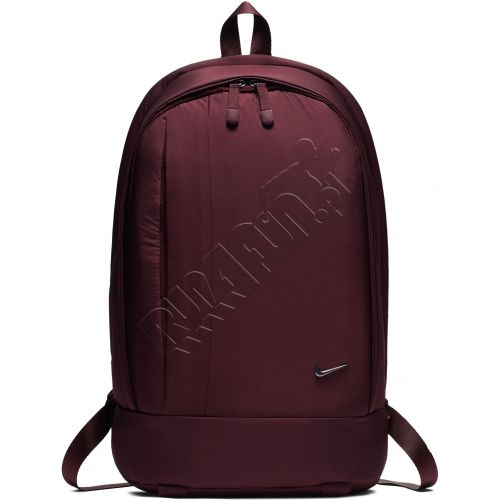c99671d4b3f80 Run4Fun.pl: Pojemny plecak z wentylowanymi paskami - Womens Nike Legend  Training Backpack, Plecaki, kolor: burgundowy, kod: BA5439-652; buty do  biegania ...