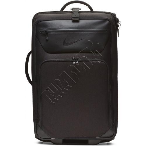 b2275c748d6b0 Run4Fun.pl: Walizka podróżna na kółkach - Nike Departure Roller Bag, Torby,  kolor: czarny, kod: BA5926-010; buty do biegania,bieganie,obuwie do  biegania ...