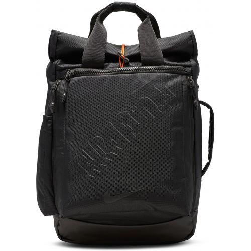 bc3a5dfbd9829 Run4Fun.pl: Plecak treningowy z dodatkowym uchwytem u góry - Nike Vapor  Energy 2.0 Backpack, Plecaki, kolor: czarny/pomarańczowy, kod: BA5538-011;  ...