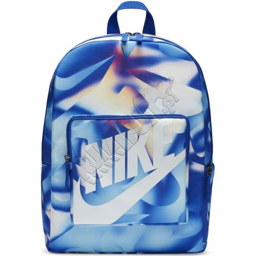 difícil de complacer Extracción Profesor de escuela  Run4Fun.eu: Nike Classic Backpack AOP, Backpacks, color: racer blue/white,  style: BA6189-420; running shoes,running,shoes for running,running store, nike,for runners,athletic shoes,athletic suit,track suit